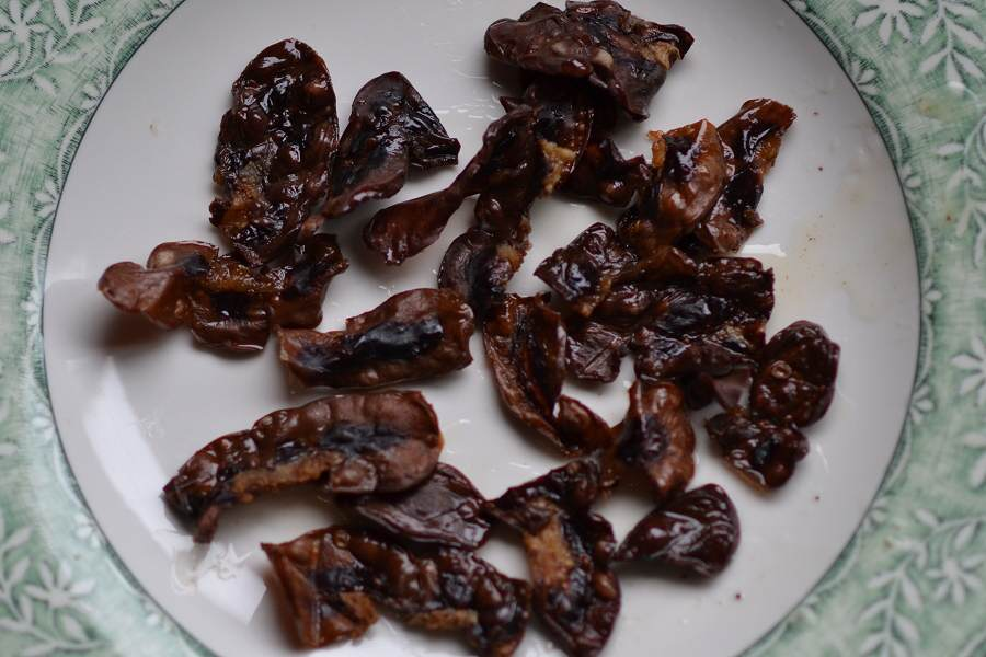 How To Make Homemade Liver Jerky Dog Treats | Dog Breeds Picture