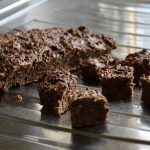 Liver cake recipe for dogs!