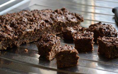Liver cake recipe for dogs