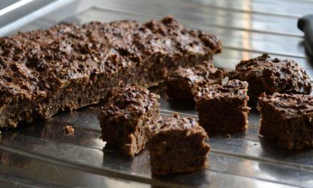 Liver cake recipe for dogs