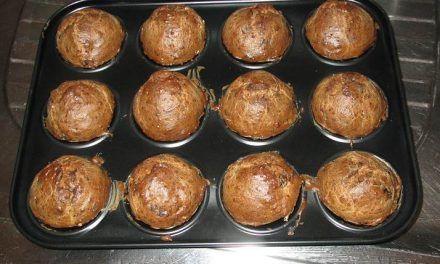 Liver cake cupcake recipe