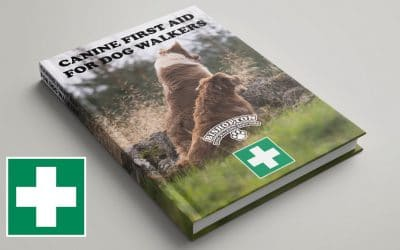 Free Canine First Aid Guide