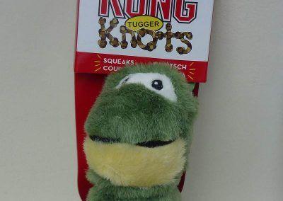 Kong Knots Tugger