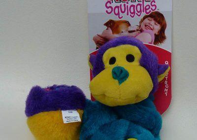 Kong Squiggles
