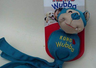 Kong Wubba