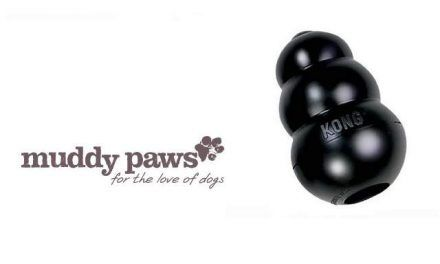 Win £100 to spend at muddypaws.co.uk