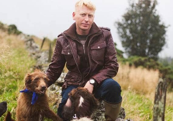 Bishopton dog walker